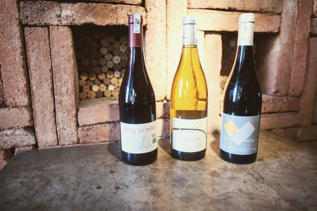natural wine 88 lounge