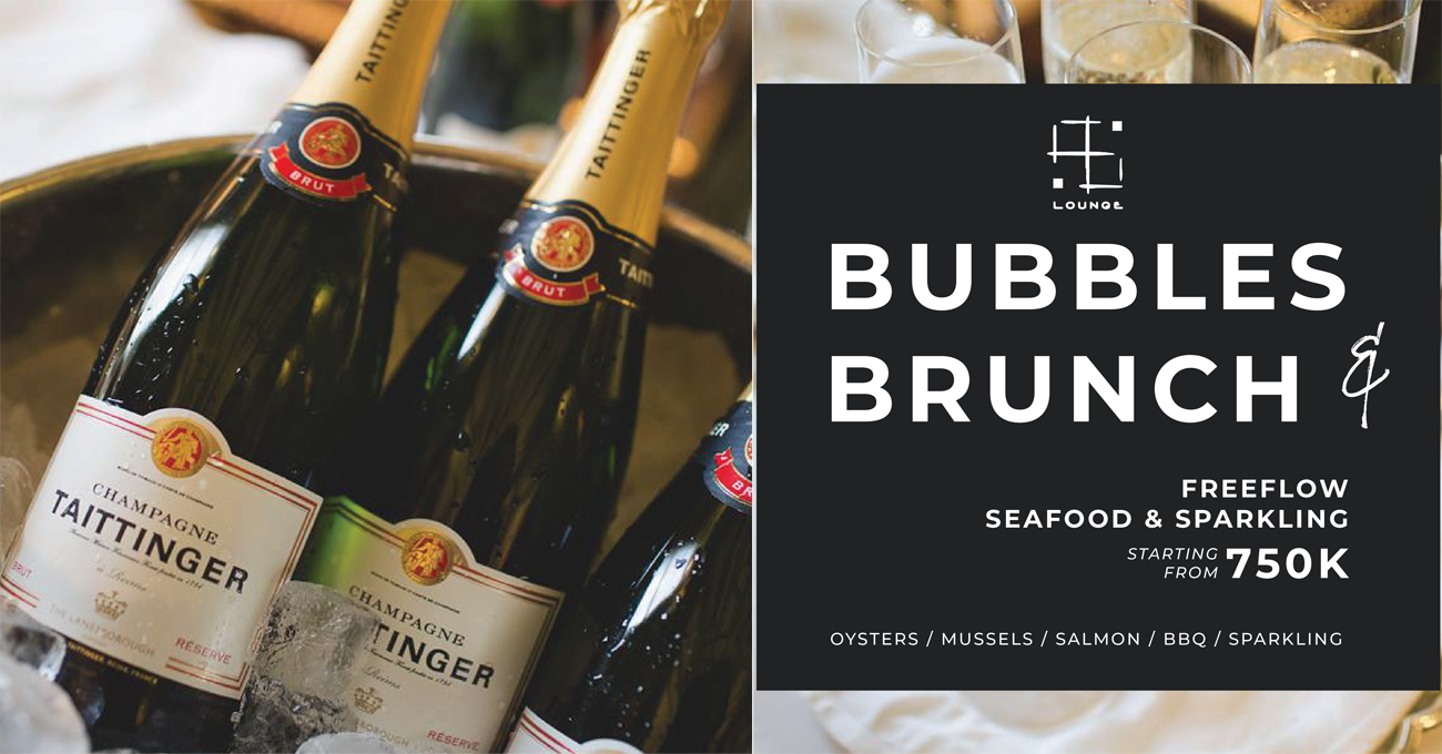 wine event brunch