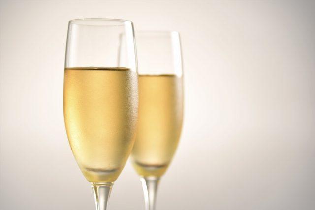 Sparkling Wine 101